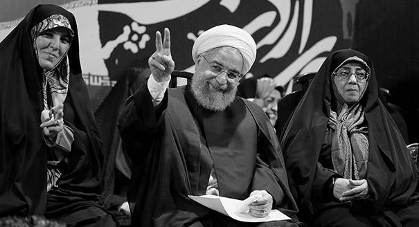 Президентские выборы в Иране: о чем спорят кандидаты