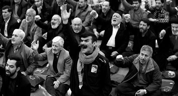 Интриги иранского двора. Почему протесты 2018 года не превратились в революцию