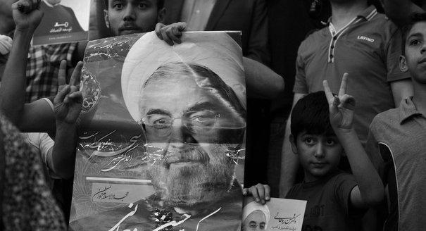 Iran's Relieved Neighbors in the Caucasus