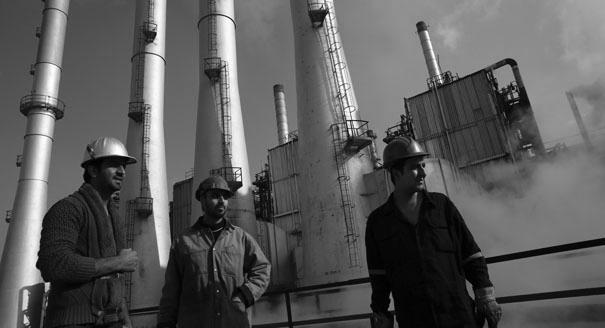 Куда и почем пойдет иранская нефть