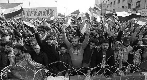 Иран, саудиты и Россия. Каким будет новый раунд борьбы за Ирак