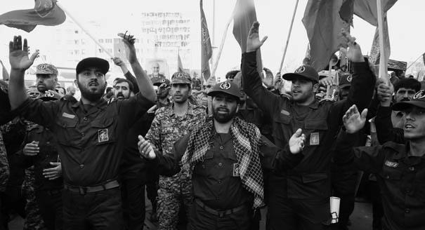 Мы здесь надолго: готов ли Иран уйти из Сирии