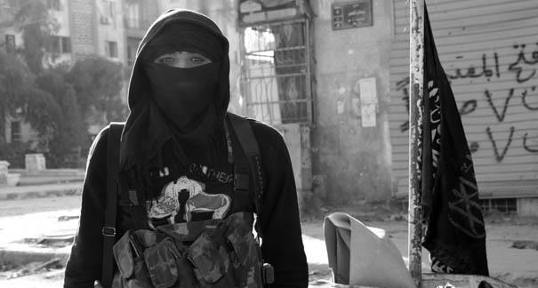 Почему русские студентки бегут в Исламское государство