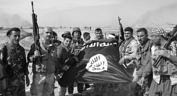 Как Грузия оказалась одним из крупнейших поставщиков боевиков в ИГИЛ