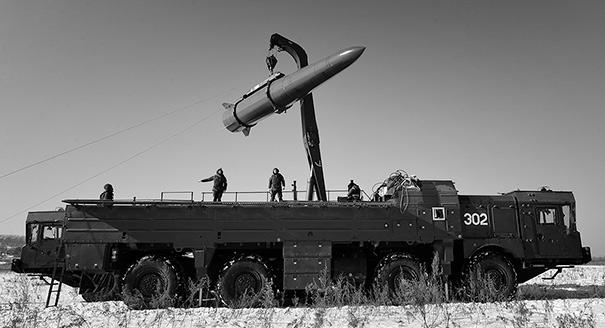 Как сохранить Договор о РСМД между Россией и США