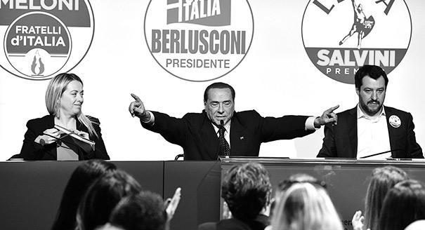 Возвращение Берлускони. Чего ждать от выборов в Италии