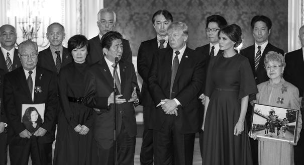 Непримиримый сосед. Почему Япония против переговоров с Северной Кореей