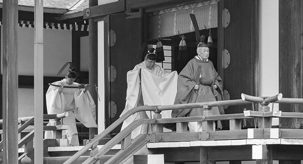 Приказ о японизации. Чего ждать от Японии в новую эру Рэйва