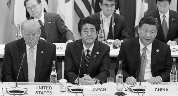 «Пояс и Путь» по-японски. Что дает России конкуренция проектов Японии и Китая в Азии