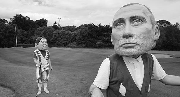 Как Трамп может повлиять на сближение России и Японии