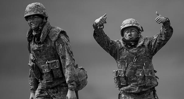 Как изменил Японию конфликт США и Северной Кореи