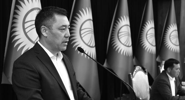 Между национализмом и криминалом. Кого привела к власти революция в Киргизии