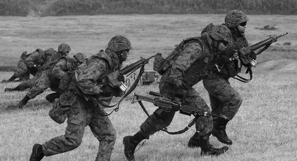 Тихая милитаризация. Что означает для России новая оборонная политика Японии