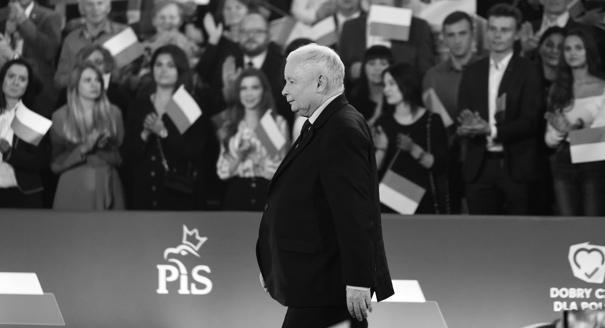Пока Брюссель не смотрит. Как изменит Польшу и Европу новая победа Качиньского