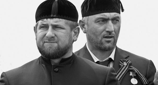 Почему режим Кадырова в Чечне не на что поменять