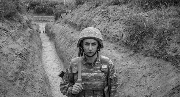 Dangerous Days in Karabakh