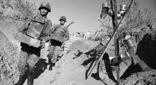 Карабах после Крыма: еще одна война или последний мирный разговор США и России