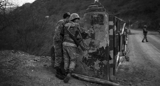 Готова ли Армения признать Нагорный Карабах