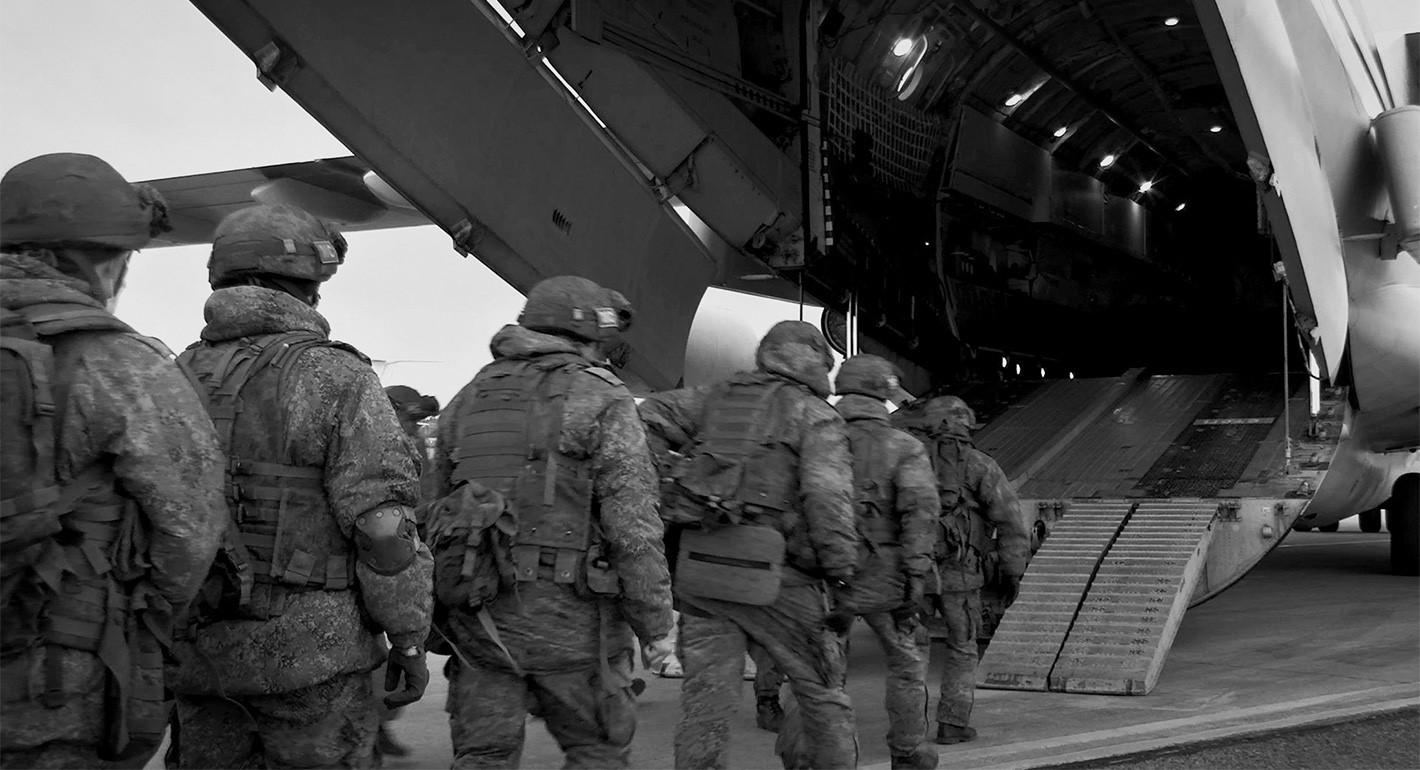 «Сила все еще решает очень многое — причем не только военная». Эксперт об итогах второй карабахской войны