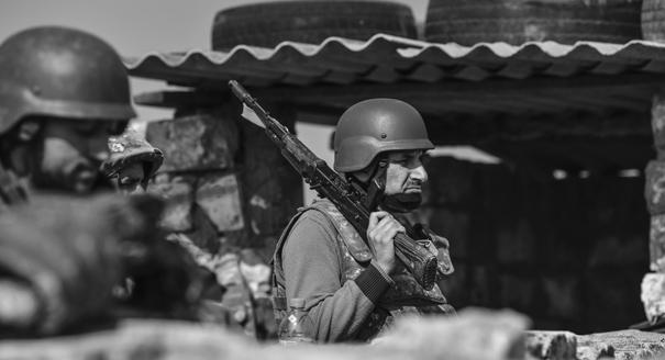 Сломанный статус-кво. Есть ли решение у конфликта в Нагорном Карабахе