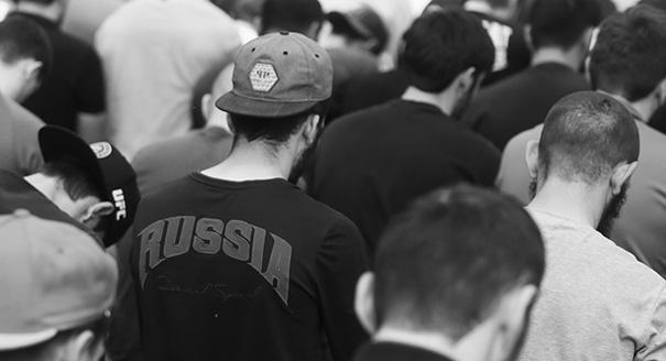 Почему Мьянма разбудила российский Кавказ
