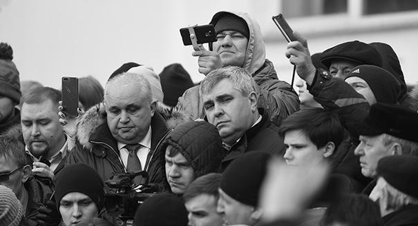 Почему Кремлю больше не нужен тулеевский социализм
