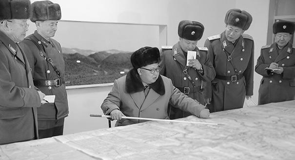Чем опасно столкновение Трампа и Ким Чен Ына