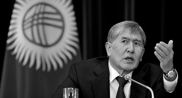 Россия, Казахстан, Атамбаев. Кто на кого ставит на выборах президента Киргизии