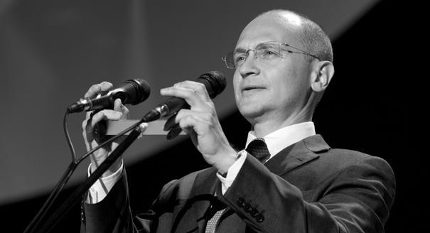 Госкорпорация УВП: что привело Кириенко в Кремль, а Володина в Думу