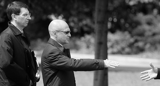 Три сезона Кириенко: как стратегия замглавы администрации разошлась с президентской тактикой