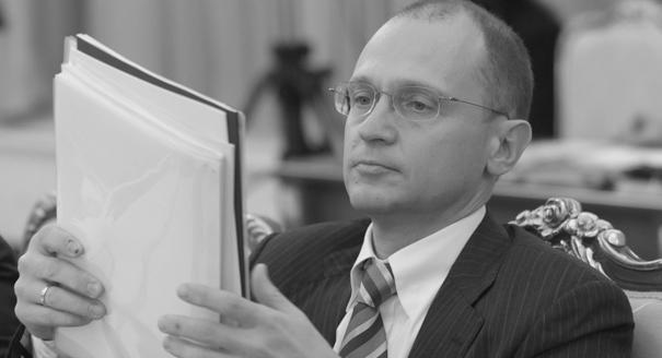Кремлевский мечтатель: кто формировал мировоззрение Кириенко