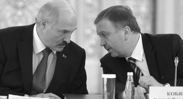 Lukashenko and the Reformers