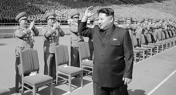 Как изменится мир, когда Северная Корея станет ядерной державой