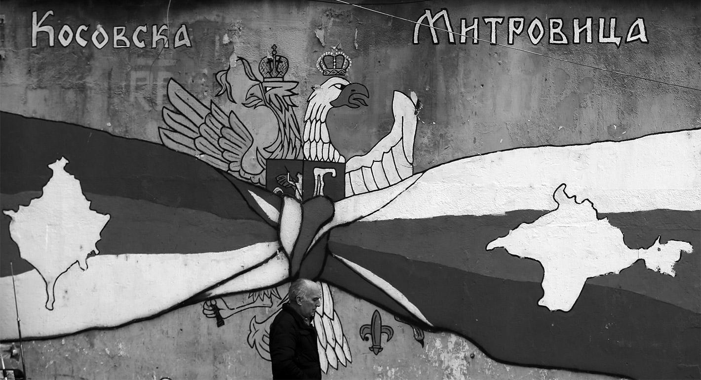 Новый косовский прецедент. Как Россия отреагирует на соглашение Белграда и Приштины