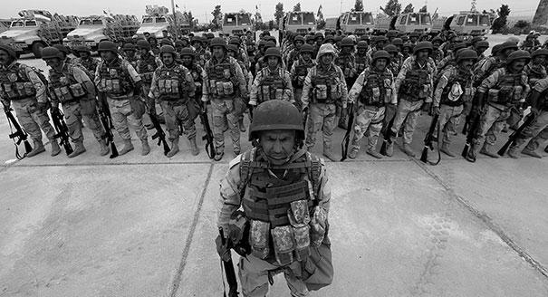 Что означает референдум о независимости Иракского Курдистана