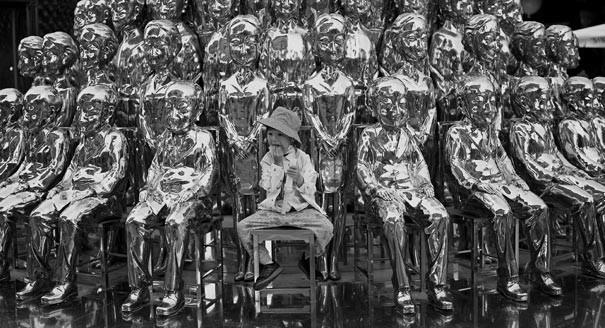 Бремя Конфуция. Почему в Восточной Азии самая низкая в мире рождаемость