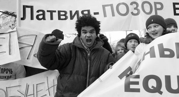 Почему Прибалтика бунтует против новой миграционной политики ЕС