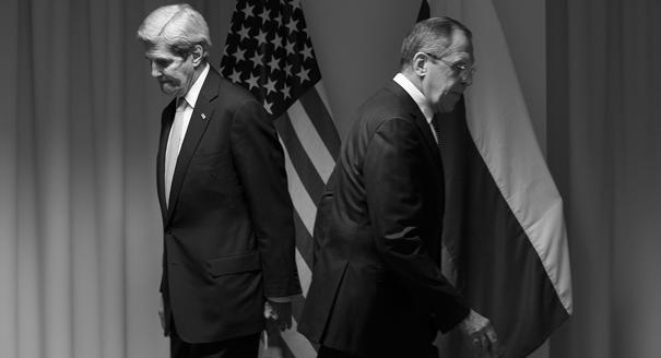 Смогут ли Россия и США вернуться к сотрудничеству по Сирии