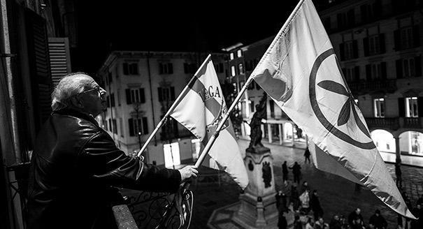 Лига у власти. Ждет ли Италию каталонский сценарий