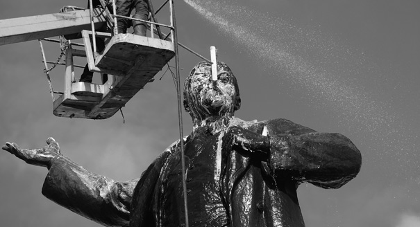 Ненужные юбилеи. О месте Ленина и Горбачева в России 2020 года