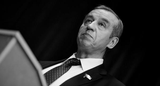 Иркутская аномалия: почему вернулись конкурентные выборы губернаторов