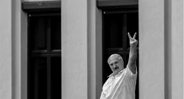 Game Over for Lukashenko: the Kremlin's Next Move