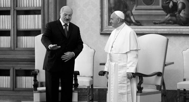Что Запад готов предложить Лукашенко