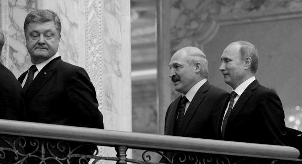 The Lukashenko Formula: Belarus's Crimea Flip-Flops