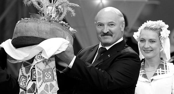 Почему Лукашенко полюбил белорусский язык и нацстроительство