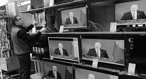 Сингапур Лукашенко. Сможет ли Белоруссия перейти на биткоины и английское право