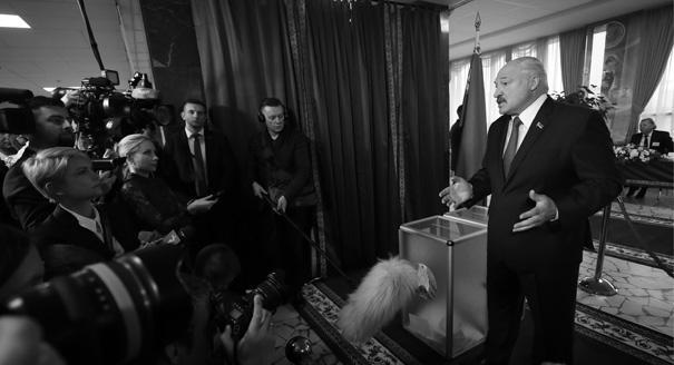 Течения подо льдом. Почему Лукашенко больше не пускает оппозицию в парламент