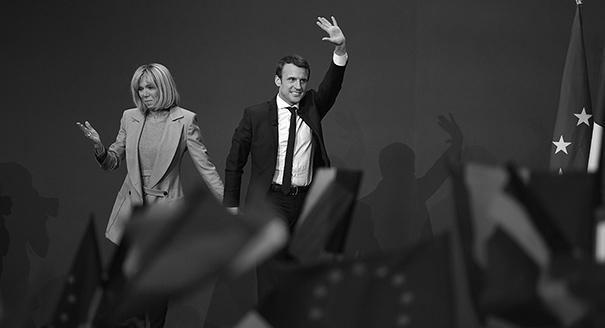Французские выборы: причины побед и поражений