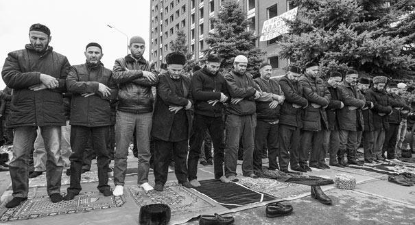 Возвращение кавказской политики. О чем говорит пограничный спор Ингушетии и Чечни