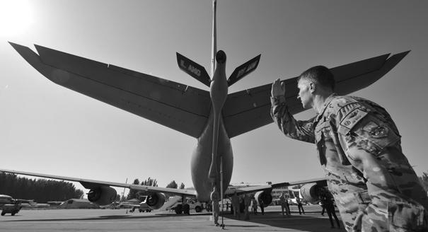 В поисках базы. Вернутся ли американские военные в Центральную Азию
